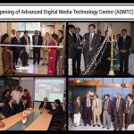 opening of ADMTC