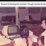 R&D activities through colombo reading link