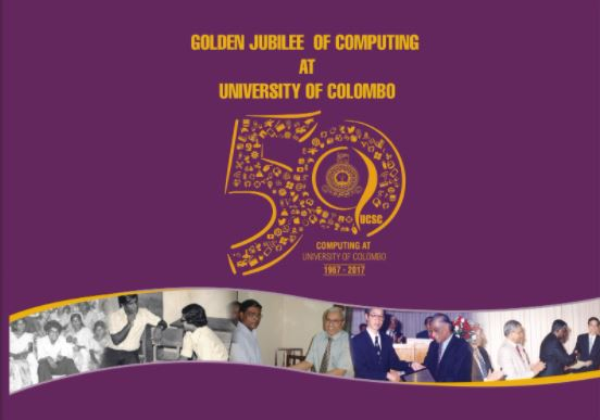 60 Years of Computing book cover