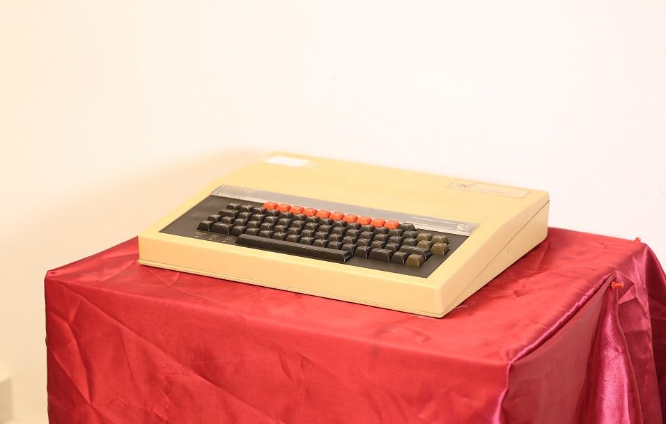 BBC Microcomputer Model B (1981)