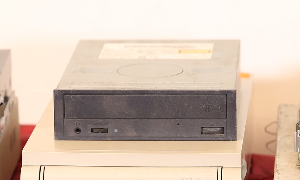 LG CRD 8482B - CD ROM Drive