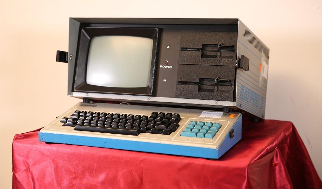 Kaypro II (1982)
