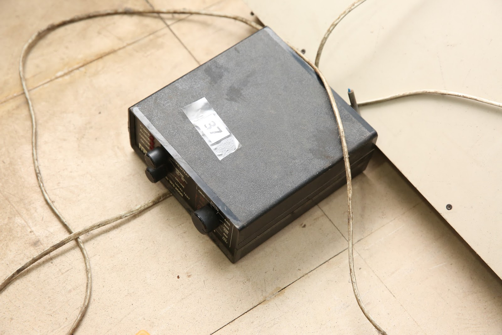 Modem WS2000 (1985)