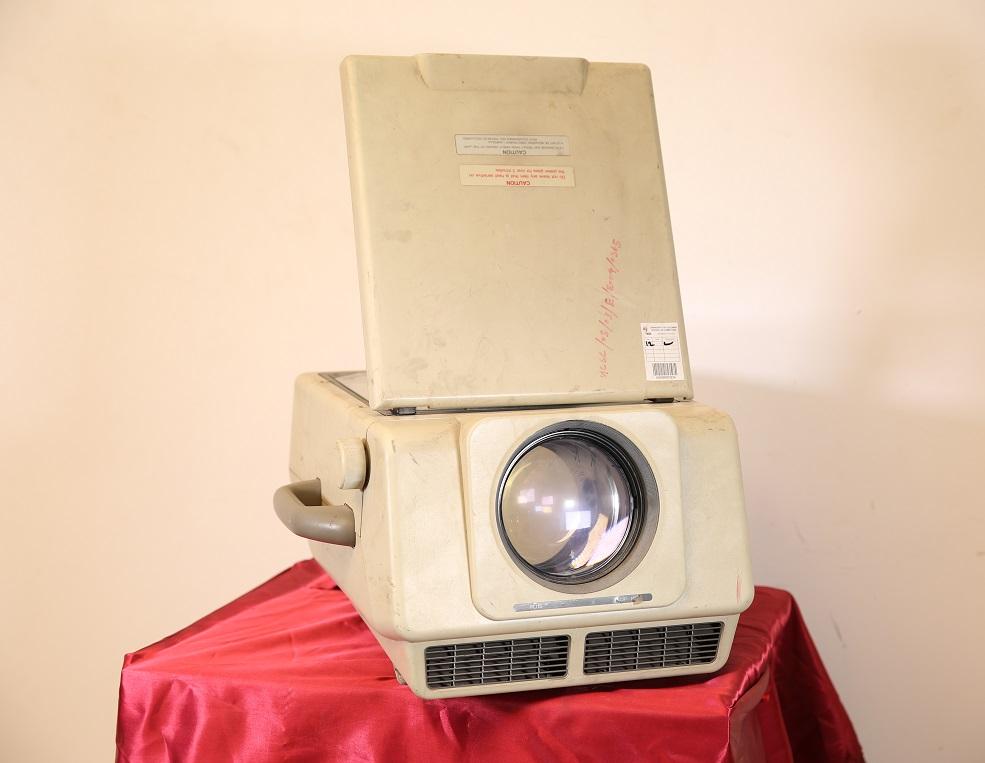 Projector Plus DP 10